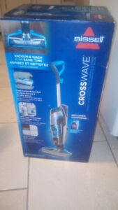 Bissell 3 in 1 brand new $120