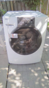 Kenmore Front-load Washer