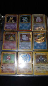 Pokemon Base Set