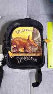 New with Tags Dinogear Backpack