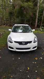 2013 Nissan Altima 2.5 S Coupe Coupe (2 door)