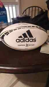 Sold ppu rugby ball
