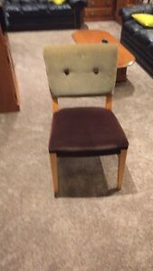 6 Dining Rroom Chairs For Sale
