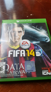 Fifa 14 for sale or trade