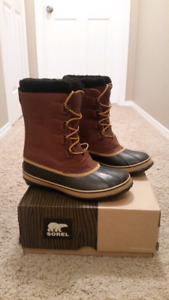 REDUCED!! Sorel boot Brand New!