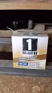 BNIB Mobil 1 Entended performance oil filter M1-108