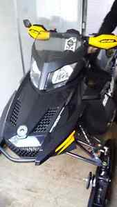 Renegade Adrenaline Rotax 4-tec 1200