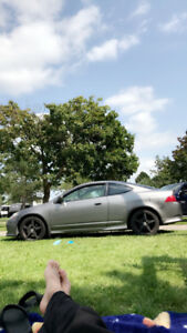 2005 Acura RSX TYPE S Hatchback 4000 OBO