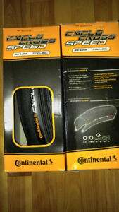 Continental cyclocross speed tires (2)