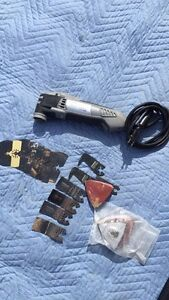 """DREMEL MM45- """"buzzer"""" excellent condition. Used once"""