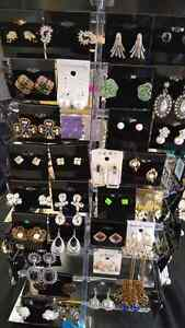 Clearance sale.... All western earings braclets necklaces stretc