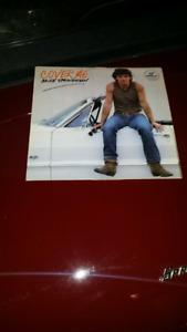 Bruce Springsteen cover me vinyl record