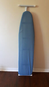 Ironing Board & Nonstick Iron, Brand new! PICK UP ONLY