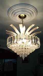 Light ceilings for $150 beautiful bright. West Island Greater Montréal image 4