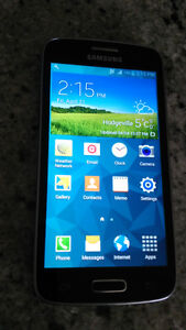 Samsung core cell phone