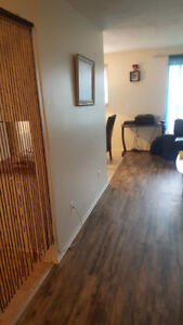 Bel appartement tout inclus