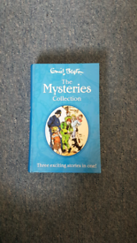 The Mysteries Collection by Enid Blyton
