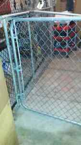4ft x5 or 6ft kennel's or cages$ 250 or gates ect