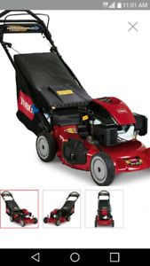 Toro Super Recycler SR4 (2 units for sale)