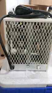 240v heaters brand new! Strathcona County Edmonton Area image 1