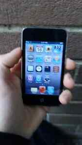 3rd generation ipod touch 32gb ios 5