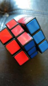 3x3 Rubik's fast cube
