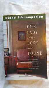 Our Lady of the Lost and Found book