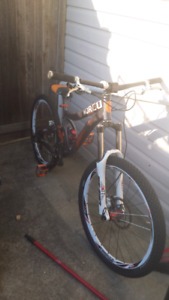 Norco empire 5 SE