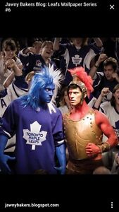 SENATORS vs LEAFS TICKETS - HOME OPENER! From $40!!!
