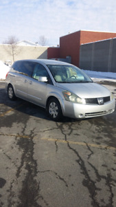 NISSAN QUEST 04 *** 875$ NEGO ****