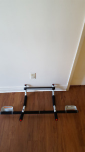 Perfect Fitness Pull up-bar