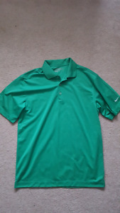 Men's Nike Golf shirts