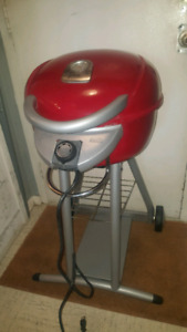 Char-Broil Infrared Electric BBQ