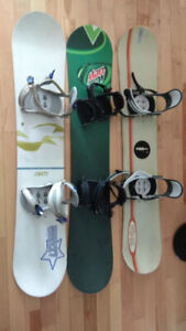 Planche a neige SnowboardSnowboard Planche a neige.
