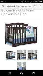 Storkcraft Crib