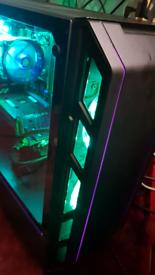 GamingPc,Gtx980,12Gb ddr3,C.O.D READY