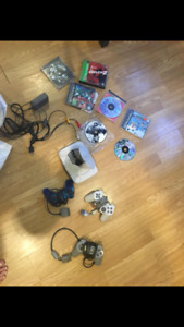Play Station 1 Game System
