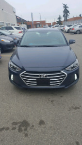2017 Hyundai Elantra.finance available