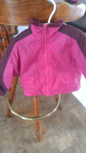 12-18 month girl spring/ fall jacket