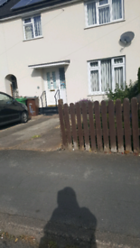 Exchange wanted 3 bed for 1/2 bungalow