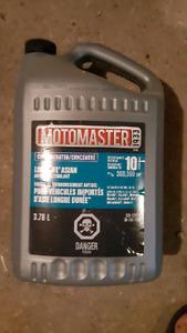 Liquide de refroidisseur antigel motomaster