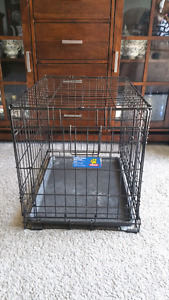 Top Dog Crate