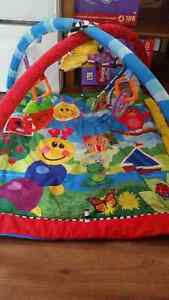 Excellent Used Condition Play Mat Cambridge Kitchener Area image 1