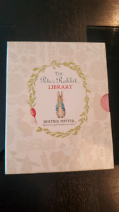 Peter Rabbit Library Collection