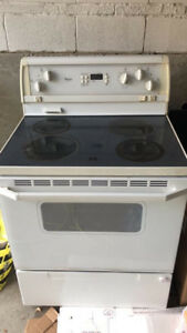 cheap oven stove