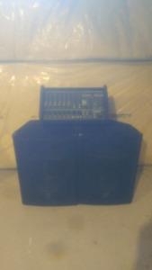Yorkville PA System - $1100 OBO