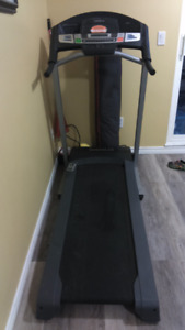 2014 Weslo Treadmill for sale