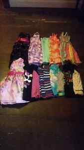 Girl clothes 2-3t