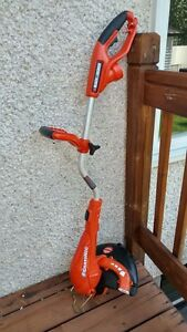 Weed Eater / Coupe bordure Black & Decker