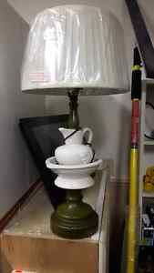 Lamp.one of a kind Windsor Region Ontario image 1